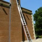 12 rung extension ladder