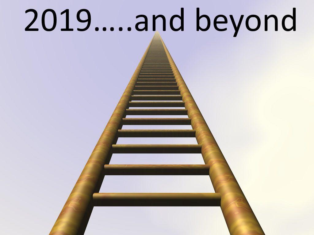 2019 ladder