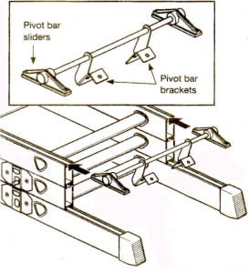 Instructions On How To Fit A Sliding Loft Ladder Bps