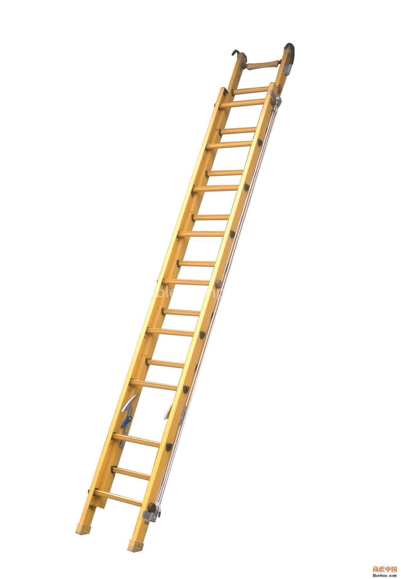 Extension Ladders: How to Use and Secure Them Safely ...