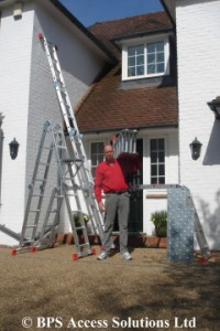 multi purpose ladder blog