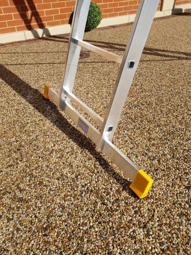 3 Section Extension Ladder Extension Ladders Bps