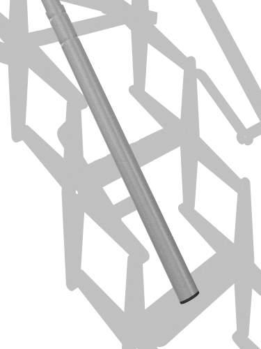 no bolt scaffold instructions