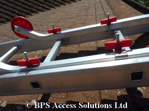 Roof Hooks Ladders Bps Access Solutions