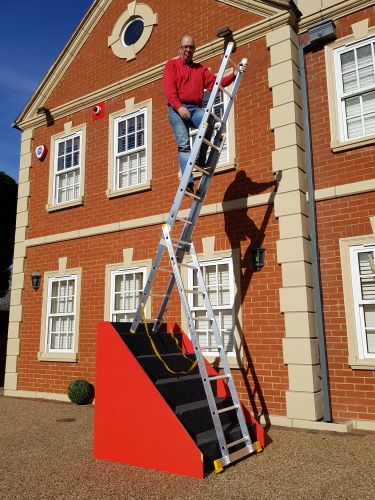 Stair Ladder Stair Ladders Bps Access Solutions