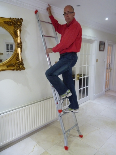 3 Way Combination Ladder Ladders Bps Access Solutions