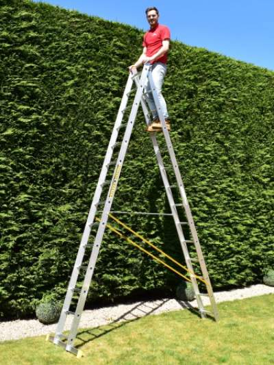 Combination Ladders Ladders Bps Access Solutions