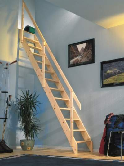 Space Saving Staircase Staircases Bps Access Solutions
