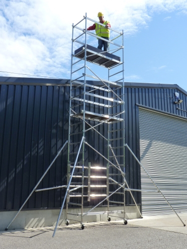 Trade Scaffold Tower Scaffold Towers Bps Access Solutions