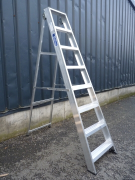 Ladders For Sale >> Sale Ladder Loft Ladders Scaffold Towers Bps Access Solutions