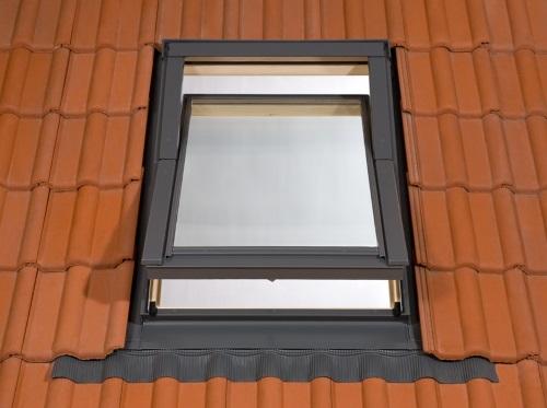 Deluxe Roof Windows