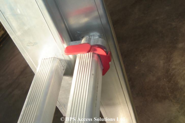 Extension Ladder Rung Lock Springs Bing Images