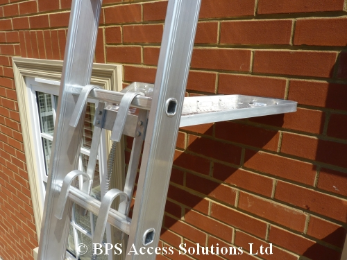 Ladder Stand Off Ladders Bps Access Solutions