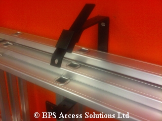 Ladder Wall Brackets Ladders Bps Access Solutions