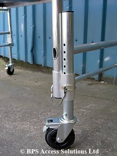 Scaffold Tower Accessories