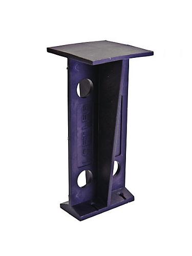 loft stilts. Loft Storage Stilts / Legs