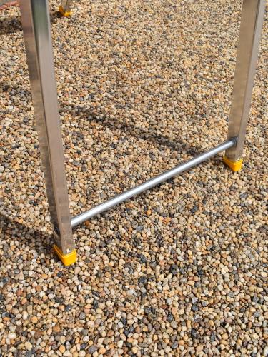 Platform Step Ladder Ladders Bps Access Solutions