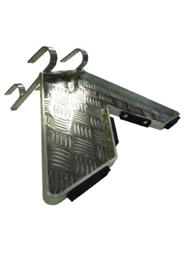 Anvil Ladder Clamp