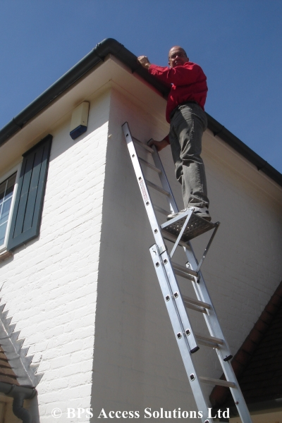2 Section Extension Ladder Extension Ladders Bps