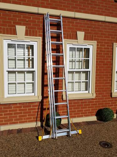 ladder for the home